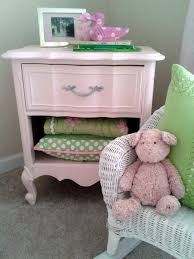 ideas bedside tables pinterest night:  pinterest cute bedside tables gorgeous design ideas  before amp after goodwill table goes powder pink