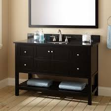 bathroom lighting black vanity black 48 bathroom vanity with sink kitchen under cabinet lighting cafe lighting living miccah