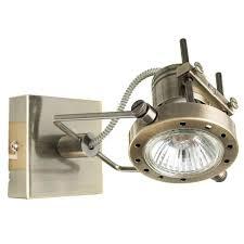 <b>Спот Arte Lamp</b> Costruttore <b>A4300AP</b>-<b>1AB</b>