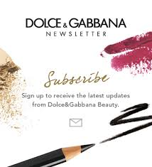 <b>Dolce</b> & <b>Gabbana</b> Beauty products