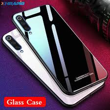 2pcs glass meizu 16 tempered screen protector film 16th protective