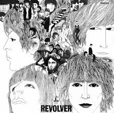 <b>The Beatles</b> - <b>Revolver</b> (2012, 180 Gram, Vinyl) | Discogs