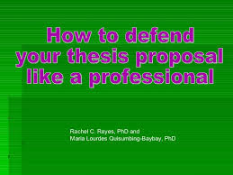 Bleg  Ph D Thesis Defense Advice for Economists   Worthwhile  Dissertation defense presentation economics Hit mebel com