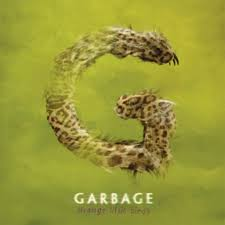 <b>GARBAGE Strange Little</b> Birds LP Vinyl NEW — Assai Records