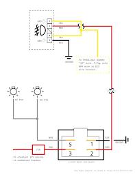 jeep tj fog light wiring diagram jeep image wiring 2006 jeep wrangler fog light wiring diagram jodebal com on jeep tj fog light wiring diagram