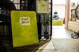 <b>Noname's</b> Book Club