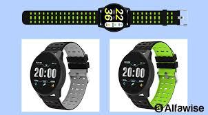 Alfawise - Alfawise <b>B2</b> RFID <b>Sports Smart Watch</b> NFC... | Facebook