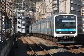 Keihin–Tōhoku Line