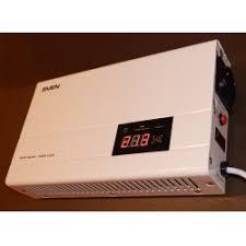 Отзывы о <b>Стабилизатор</b> напряжения <b>SVEN AVR SLIM</b> 1000