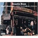 Paul's Boutique [Japan] album by Beastie Boys