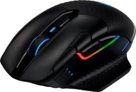 <b>RGB Wireless</b> & <b>Bluetooth Mice</b>