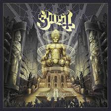 <b>Ghost</b> - <b>Ceremony And</b> Devotion | Releases | Discogs