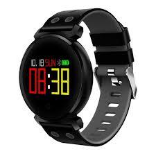 Multifunctional <b>K2</b> 4.0 <b>Smart Bracelet</b> Round Smartwatch Waterproof ...