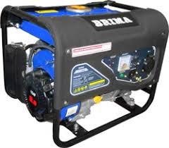 Бензиновый <b>генератор Brima LT 1200S</b> купить в Москве - цена ...