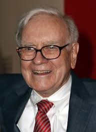 I've always wondered about Warren Buffett's political affiliation. He's a generous, hard-working man who, even at 81, sees a world of fine distinctions, ... - 108722-warren-buffett
