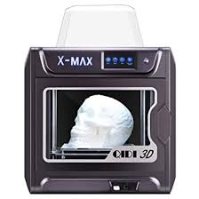 QIDI TECH <b>Large Size</b> Intelligent Industrial Grade <b>3D</b> Printer New ...