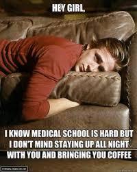 Hey Girl at Med School on Pinterest | Ryan Gosling Hey Girl, Hey ... via Relatably.com