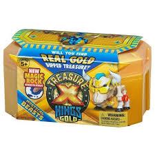 """<b>Набор Treasure X</b> """"<b>Золото</b> Королей"""" Moose – купить по цене 1720 ..."""