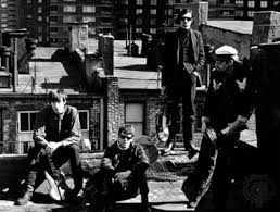 The <b>Velvet Underground</b> | American rock group | Britannica