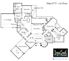 Rustic Mountain   Plan  Colorado Home Builder  Crested Butte Home Plans  Crested Butte House Plans  Crested Butte