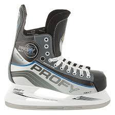 Купить <b>Хоккейные коньки</b> СК (Спортивная коллекция) <b>Profy</b> Next Z ...