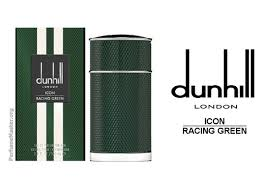 <b>Alfred Dunhill Icon Racing</b> Green Fragrance - Perfume News (With ...