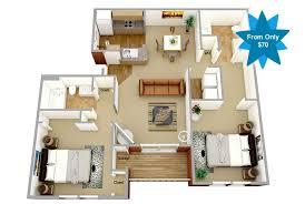 Top Home Floor Plans Color Floor Plans    Plans With Plain Modern Home Floor Color Colored House Floor Property Site
