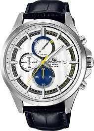 Наручные <b>часы Casio</b> Edifice <b>EFV</b>-<b>520L</b>-<b>7A</b> — купить в интернет ...