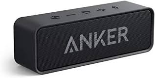 Anker Soundcore Bluetooth Speaker with Loud Stereo ... - Amazon.com