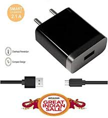 Fast MI Charger For <b>Huawei Honor</b> 7X Charger <b>Original</b>: Amazon.in ...