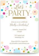 Party Invitations - Pingg.com