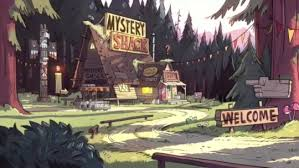 Image result for gravity falls weirdmageddon 3 take back the falls