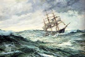 Image result for three sheets to the wind