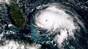 Hurricane Dorian: Fund activated to help victims of storm   Miami ...