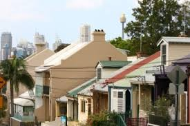 glebe houses airbnb sydney