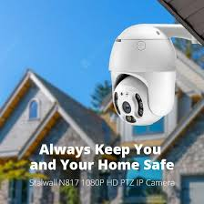 Gearbest - Coupons for <b>Stalwall N817 1080P HD</b> WiFi Smart ...