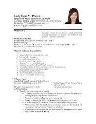 a good job resume example profesional resume for job a good job resume example how to write a killer resume objective examples included of resume