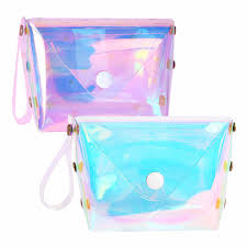 <b>2019 New</b> Arrival <b>PVC Jelly</b> Coin Purse Small Transparent Bag For ...