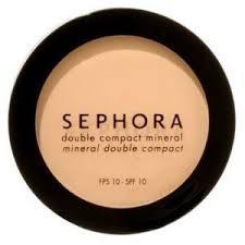 <b>Пудра</b> Sephora <b>Минеральная компактная</b> | Отзывы покупателей