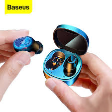 <b>Baseus Mini</b> Bluetooth Earphone Hands free <b>Wireless</b> Bluetooth ...