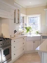 corner sinks design showcase: corner sink and beautiful joinery  corner sink and beautiful joinery