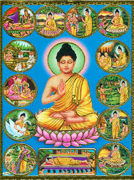essay on the life of lord buddha