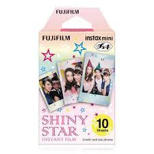 <b>Fujifilm</b> Instax Mini <b>Shiny Star</b> Instant Film – Holgadget.com - <b>Fujifilm</b> ...