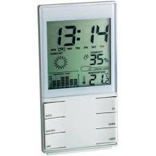 <b>Метеостанция TFA 35.1102.02</b> белая – выгодная цена – купить ...