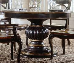Pedestal Dining Table Best Round Pedestal Dining Table Ideas Home Decorations Ideas
