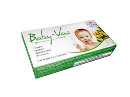 <b>Аспиратор Baby</b>-<b>Vac назальный</b> детский (Бэйби-Вак) купить в ...