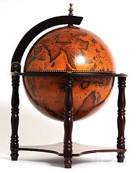 <b>Globe Wine Bar Stand</b> | Wayfair