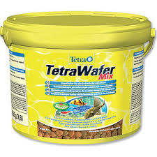 <b>Корм Tetra WaferMix Complete</b> Food for Bottom-feeding Fish and ...