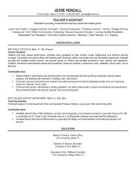 Resume For Teachers Australia Australian Resume Template