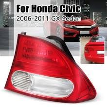 <b>Задний</b> левый/<b>правый задний фонарь</b> для Honda Civic 2006 ...